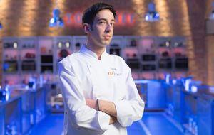 'Top Chef' celebra su gran final con David y Marc en los fogones