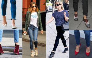 Los seis tipos de zapato que toda mujer debería tener en su armario
