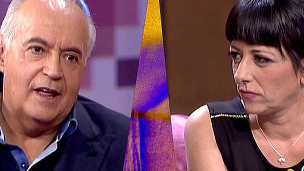 José Luis Moreno demanda a Yolanda Ramos por su acusación