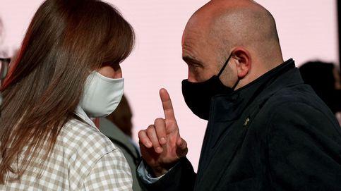 La Guardia Civil grabó a ERC tramando engañar a Sánchez en la mesa de diálogo