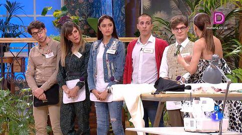 'Maestros': Laura y Gabriel se cuelan en la semifinal junto a Lluis, Yelimar y Ancor