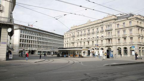 La banca privada suiza en España ya no es lo que era: salidas, cambios y reconversión
