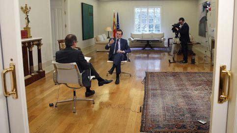 Rajoy paga su desidia para sumar apoyos mediáticos a su causa