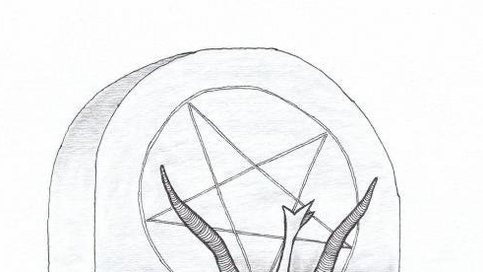 ¿Es peor ser ateo que satánico? La estatua de Lucifer que lo demuestra