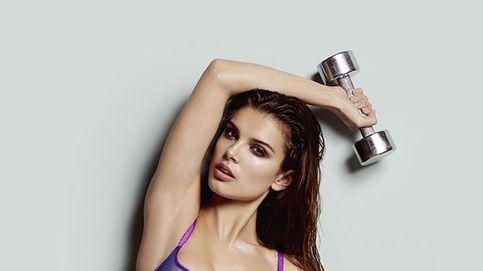 Hombros perfectos: la tabla fitness para llevar el escote Bardot como una modelo