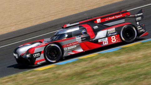 Audi sobrevuela la Fórmula 1: ¿tendrán escudería propia en 2021?