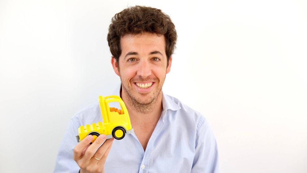 10 millones para el español que vendió La Nevera Roja (y ahora reinventa el transporte)
