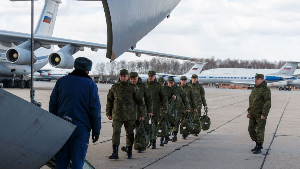 Bulos, aviones y el fin de la UE: la propaganda de Putin golpea donde duele