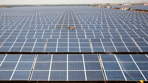 Iberdrola vuelve Puertollano para construir una planta fotovoltaica de 80 millones