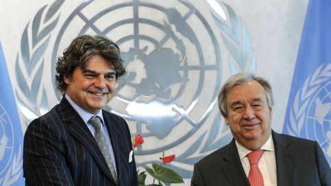 Moragas pide al Gobierno un año más en la ONU y Borrell fulmina a Wert y Morenés