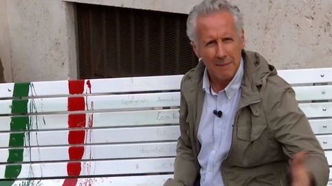 Lorenzo Milá obtiene el XVI Premio José Couso de Libertad de Prensa