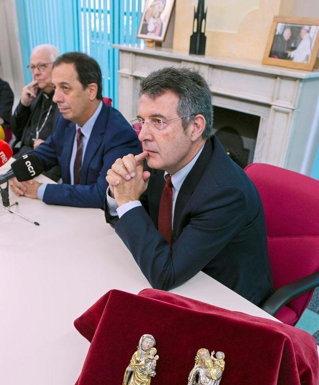 Foto: Miquel Noguer. (EFE)