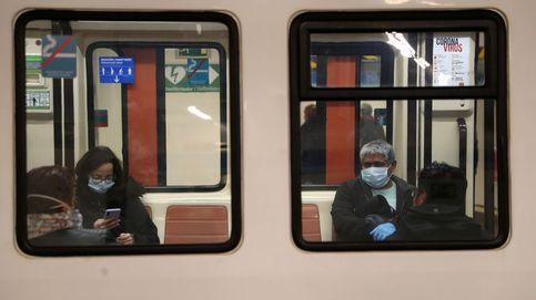 Metro de Madrid, bajo mínimos: uno de cada cuatro empleados está de baja