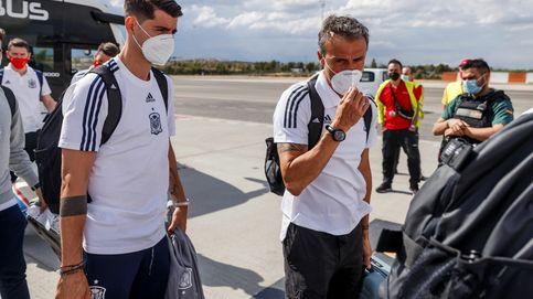 El desafío de Luis Enrique: Morata y diez más frente a la Polonia de Lewandowski