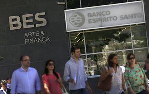 Minoritarios de Portugal Telecom la demandarán por el Espirito Santo