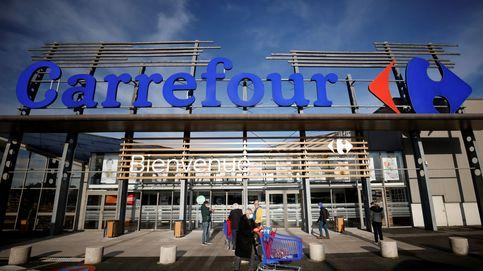 Carrefour supera en España los 10.000 M de facturación anual gracias al covid
