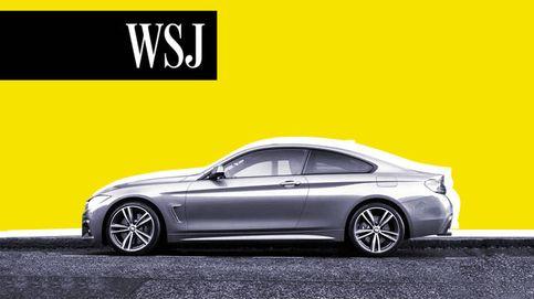 Los fabricantes de coches abandonan su modelo 'just in time'