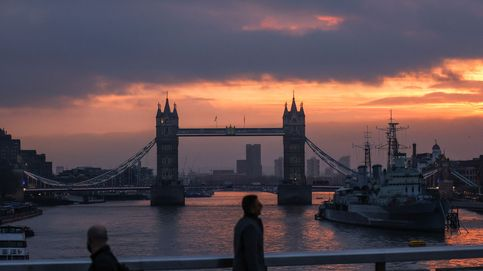 El Reino Unido suaviza sus medidas contra el coronavirus durante la Navidad
