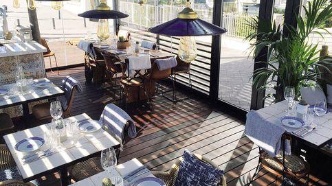 Benares, Teckel y Estrella del Mar: un jardín, una terraza y un beach club para hacer más veraniego tu otoño