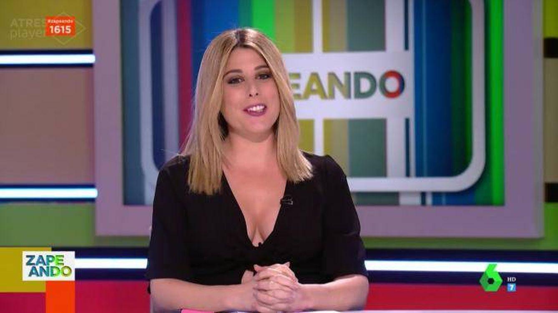Valeria Ros: ruptura 'en directo', mamá de Federica y protagonista de polémicas