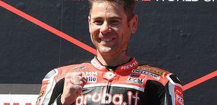 Post de La nueva vida de Álvaro Bautista sin MotoGP: