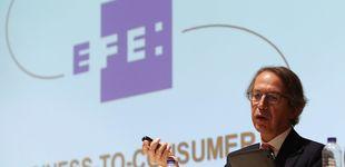 Post de Los frentes de EFE: de la paga extra a los dos millones para empleos temporales