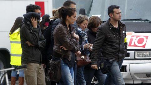 Accidente de avión en Francia: Lleno de empresarios catalanes