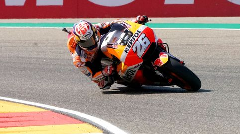 Gran Premio de Malasia de Moto GP: horario y dónde ver la carrera del domingo