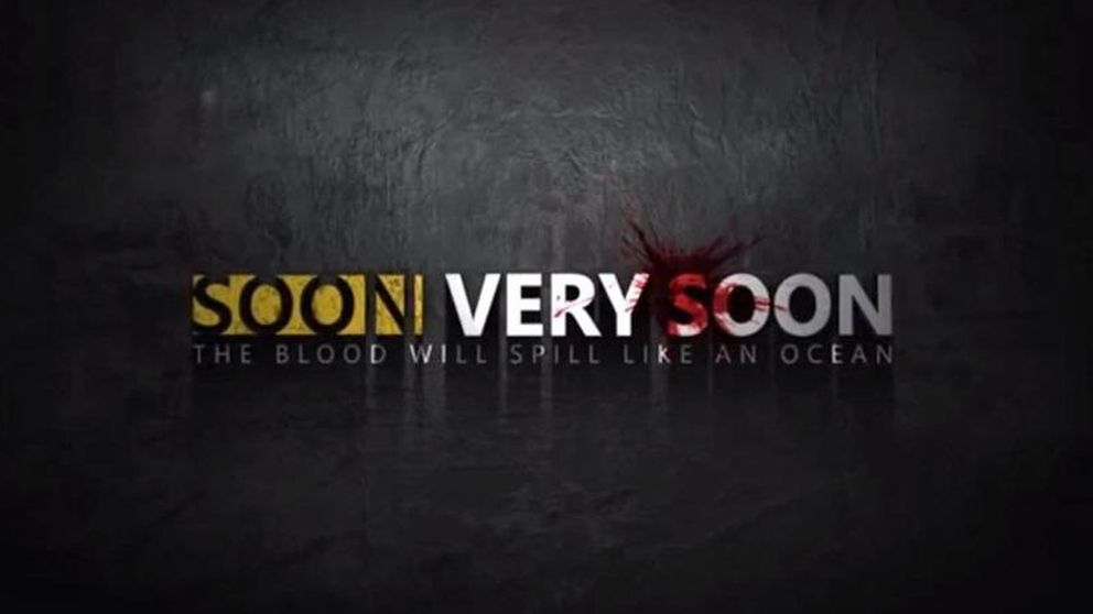 El ISIS amenaza con atentar en Rusia: la sangre se derramará como un océano