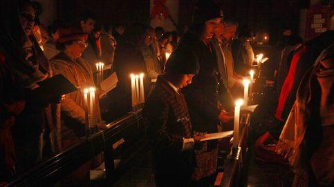 El musulmán que podría morir por defender a los cristianos en Pakistán