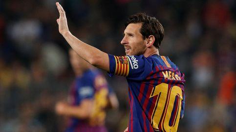 Un fiscal argentino imputa a Messi y a su padre por blanqueo en su fundación