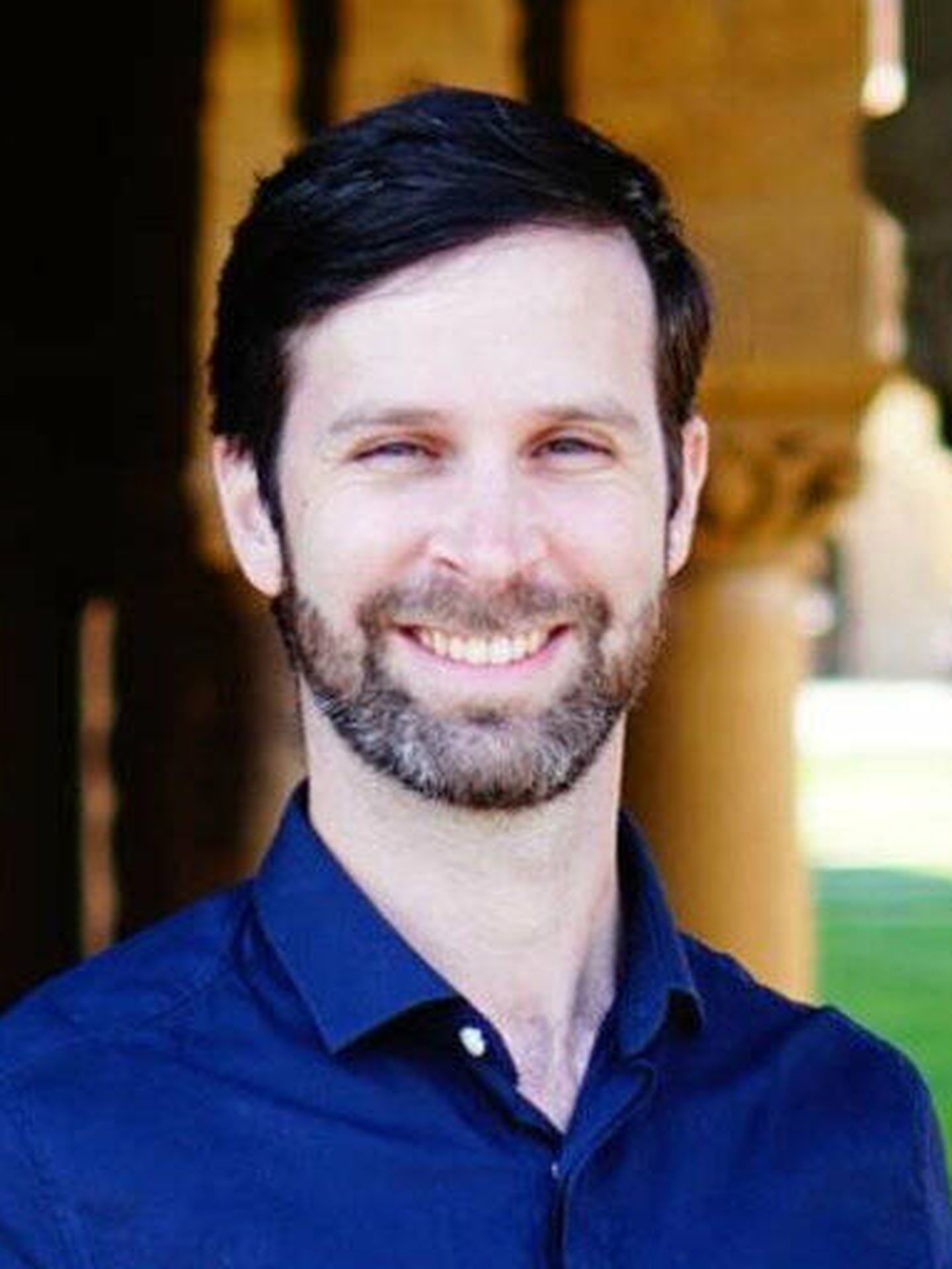 Eran Blacher. (Foto: Universidad de Stanford)