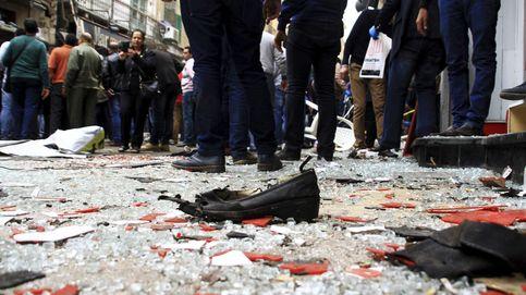 Pasión y muerte de los cristianos de Egipto