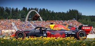Post de Carreras clasificatorias los sábados, la herejía que se plantea la F1 para este año
