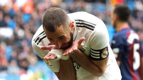La negociación del Real Madrid con Adidas por 150 millones (y el pacto 'contra' Vinícius)
