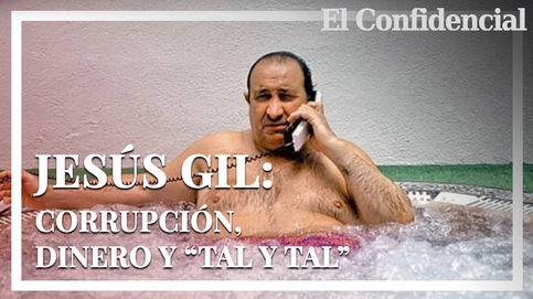 Jesús Gil: corrupción, dinero y tal y tal