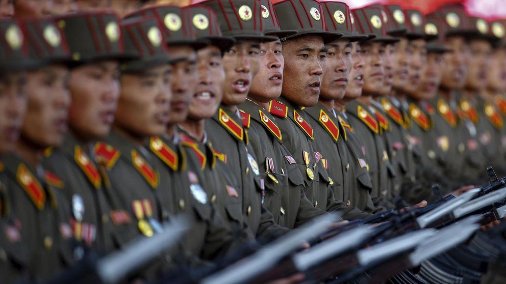 El espía escritor que descifra Corea del Norte para el gran público