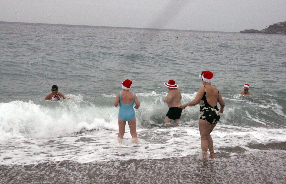 Foto: Los jubilados dan la espalda a Salou, Tossa de Mar o Calella este año. (EFE)