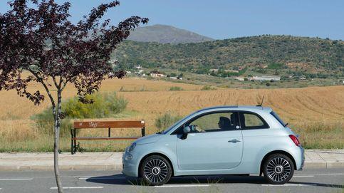 Fiat 500 Hybrid, un coche urbano asequible