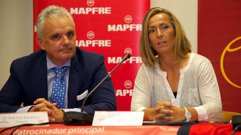 Cinco meses después, la RFET le llora a Mariano Rajoy