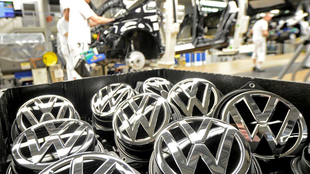 Volkswagen gana seis a uno en la guerra judicial del 'dieselgate' en España