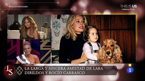 La comparación de Rocío Carrasco con Lara Dibildos que ha irritado a todos