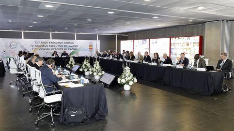 La Asociación de Comités Olímpicos se alinea con el COI en Madrid