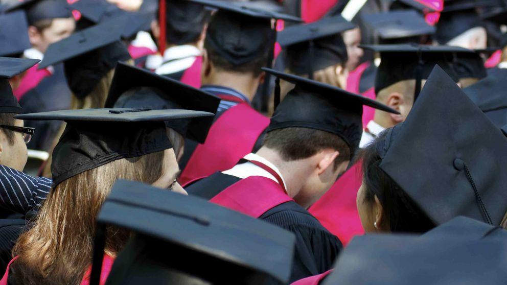 Por qué la educación de élite sólo produce borregos excelentes