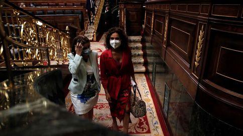 Hacienda rectifica tras fracasar su decreto y suspenderá la regla de gasto hasta 2022