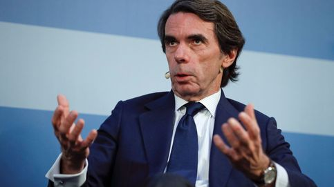 Muere la madre de José María Aznar: el mensaje de despedida del expresidente