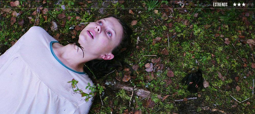 Foto: Eili Harboe protagoniza 'Thelma', la última película de Joaquim Trier. (Surtsey)