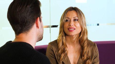 Verónica Romero: No me gustó el motivo que me dieron para no ir a Eurovisión con Rosa López