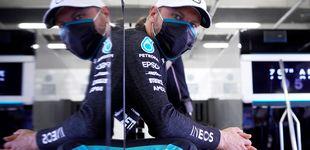Post de La rebelión de Bottas contra Mercedes, el piloto que llegó como escudero de Hamilton