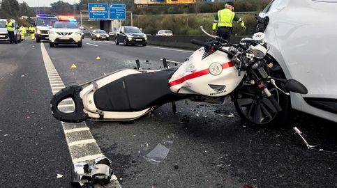 ¿Cuáles son las carreteras más peligrosas de España? Estos son los 195 puntos negros